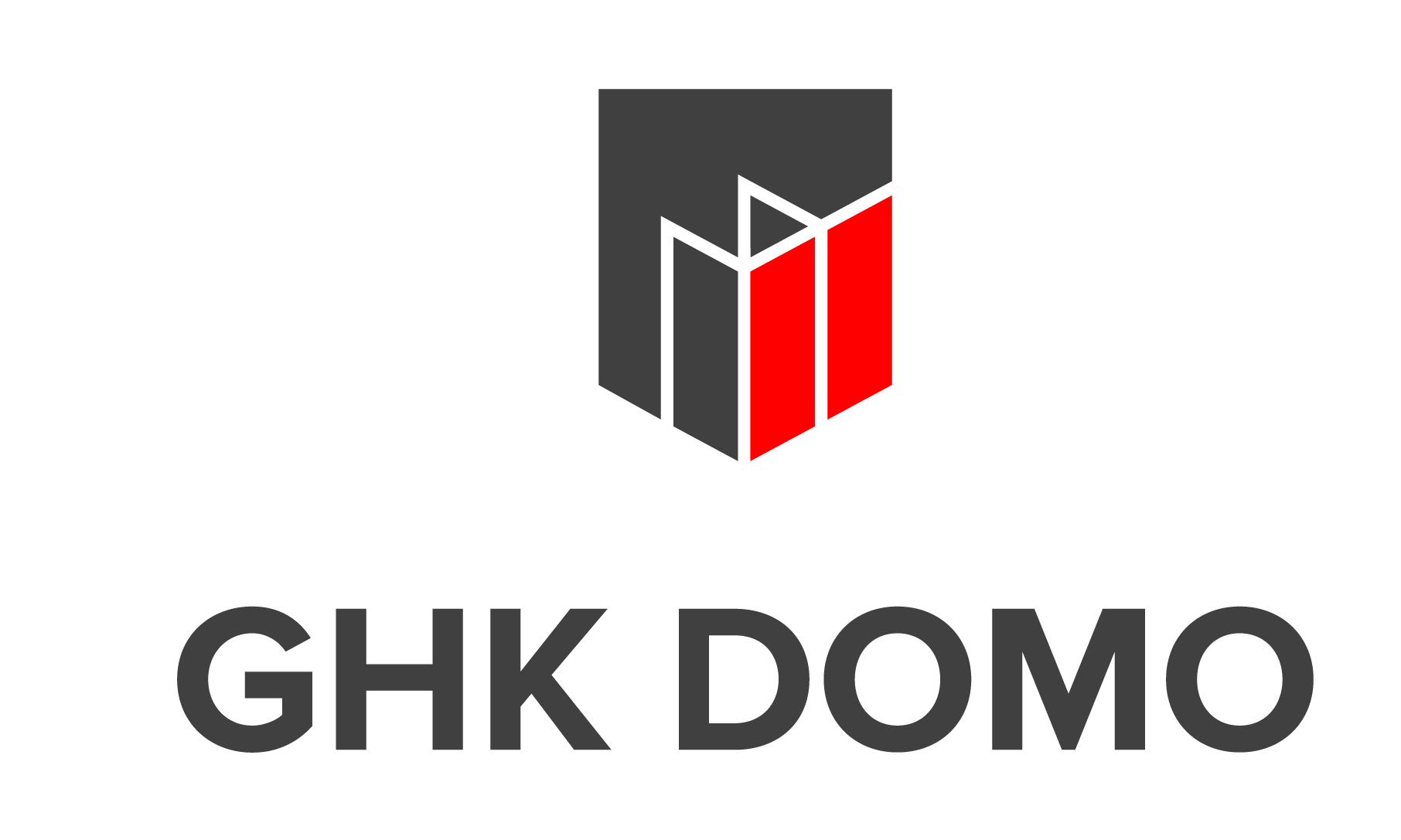 Firmenlogo GHK DOMO