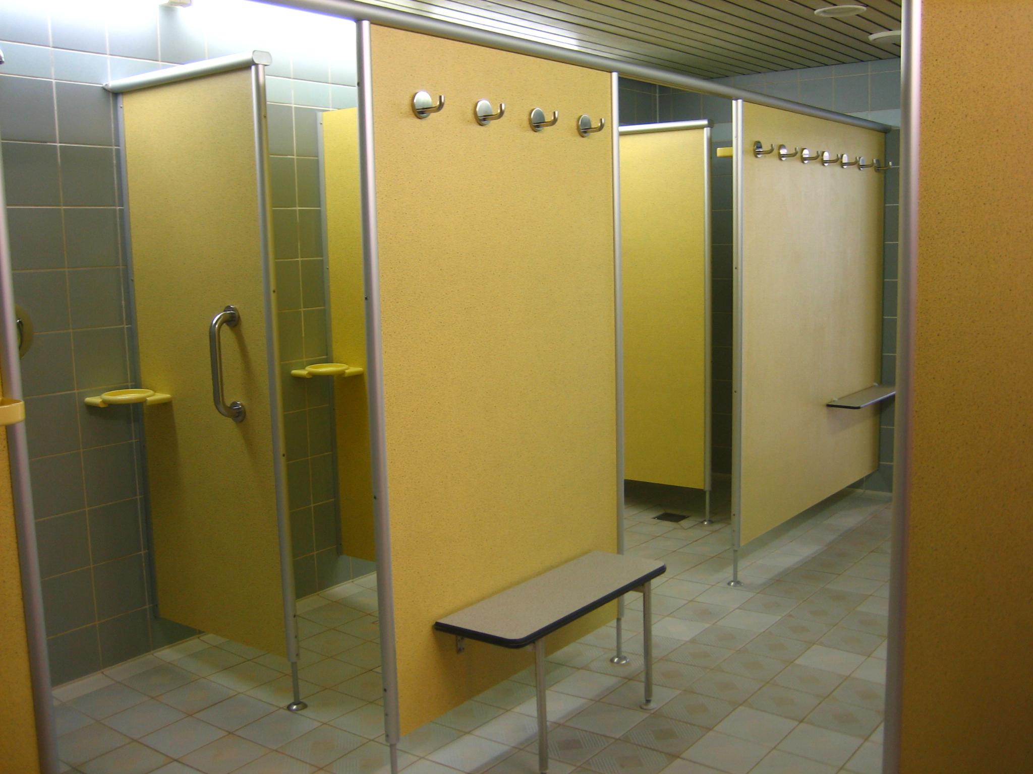 DOMO Duschanlagen